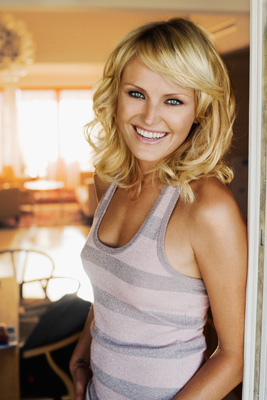 Malin Åkerman Malin Akerman Pictures